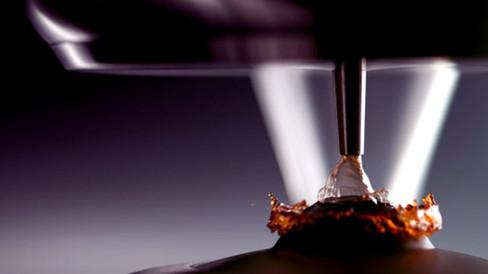 Kopico Coffee - Extraction