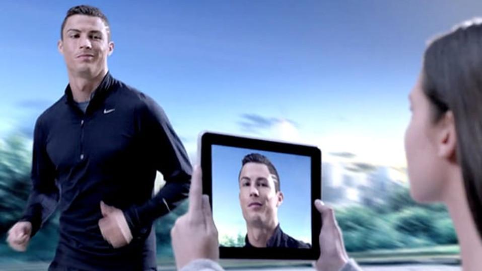 Clear & Cristiano Ronaldo