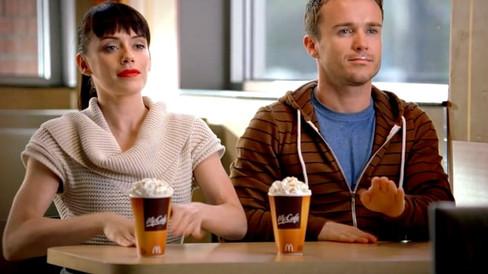 McDonald's - Bravo