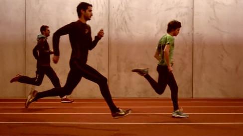 Nike & David Bustos