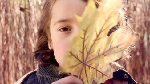 Bepanthen - Herbst