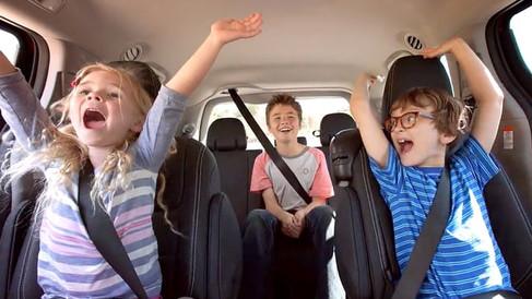 Toyota Nickelodeon - Eruption