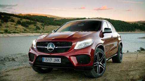 Mercedes Benz AG