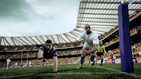 Sky Sports - Season of Ball