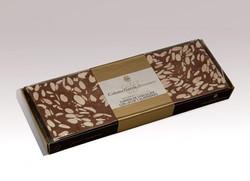 Turron Chocolate y Almendras