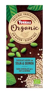 Organic Soja y Quinoa Torras