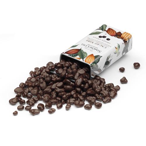 Nibs cacao 35 grs Simon Coll