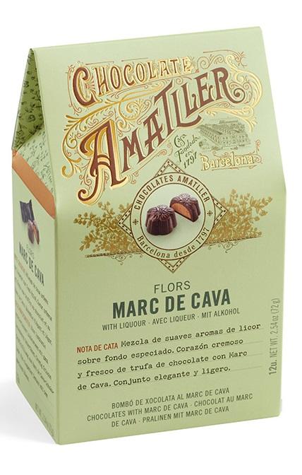 FLORES MARC DE CAVA AMATLLER 2
