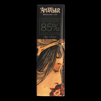 Chocolatina 85% cacao Ecuador 18 g Amatller.jpg