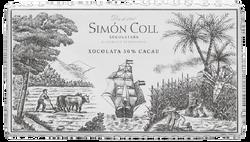 Chocolate Simon Coll 200 grs