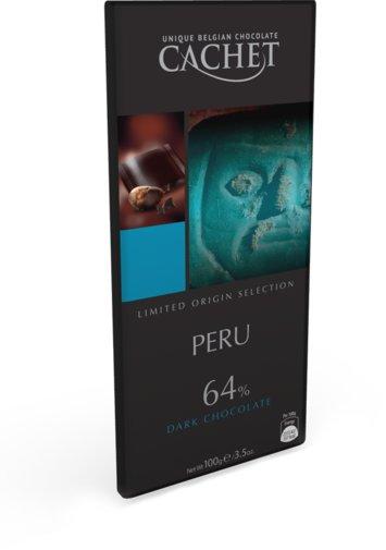 Cachet Cacao Origen Perú