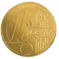 Medallon 60 grs. Euro