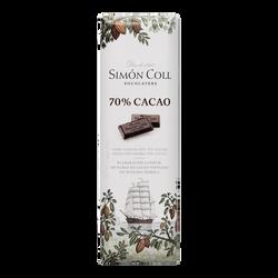 chocolatina 25 grs