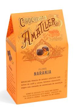 FLORES NARANJA AMATLLER 2