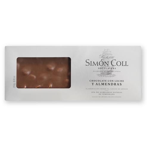 Turron Chocolate leche y almendras Simon Coll.jpg