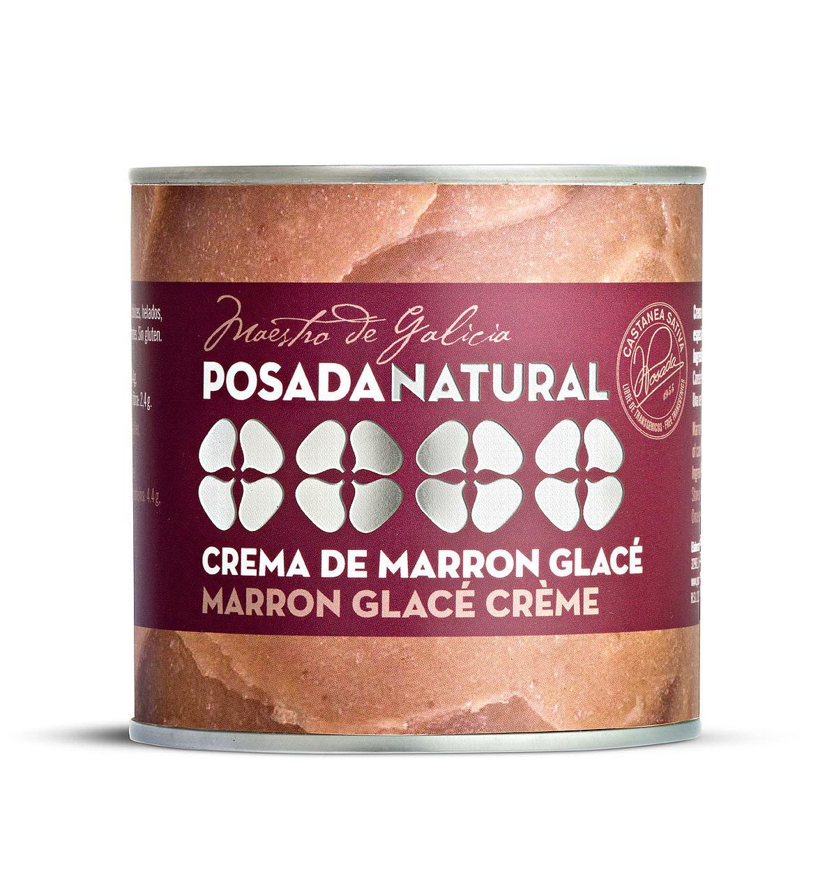 Crema de Marron Glacé