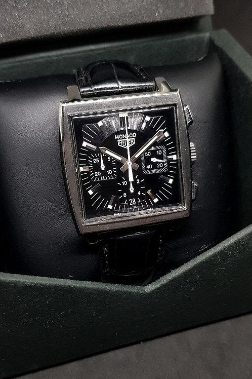 Heuer Monaco Chronograph REF: CW2111