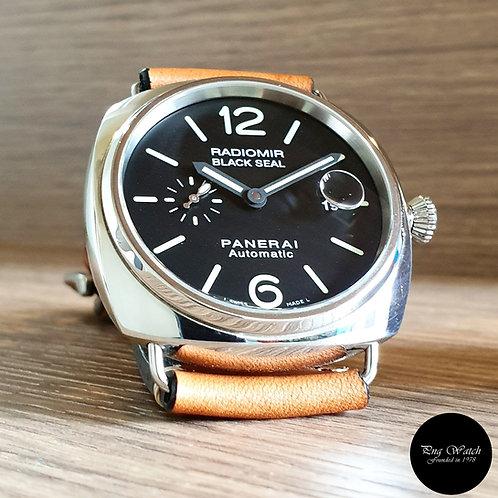 Panerai Radiomir Black Seal Automatic PAM287