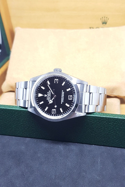 Rolex Oyster Perpetual Explorer One REF: 14270