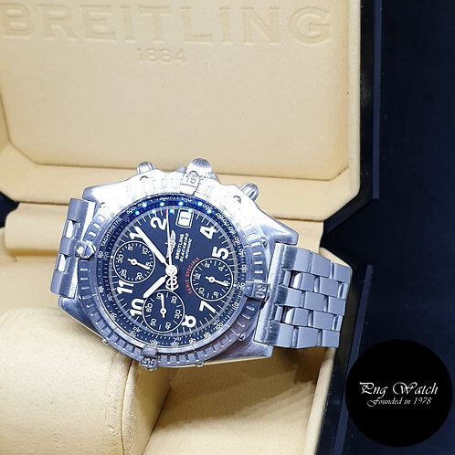 Breitling BlackBird Special Series Automatic Chronograph REF: A13350