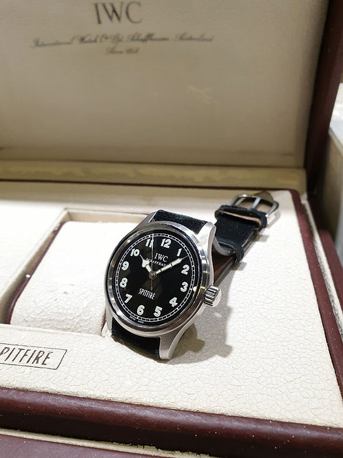 "IWC Black Mark XV ""Battle For Britain"" REF: 3253-05"