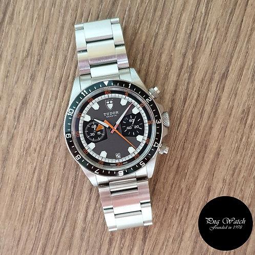 "Tudor Grey Heritage Chronograph ""Monte Carlo"" (2)"