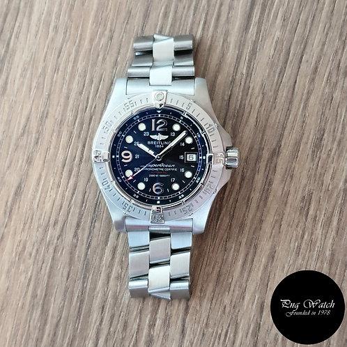 Breitling Superocean Steelfish X-Plus Wristwatch (2)