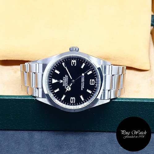Rolex Oyster Perpetual 36mm Explorer One REF: 114270