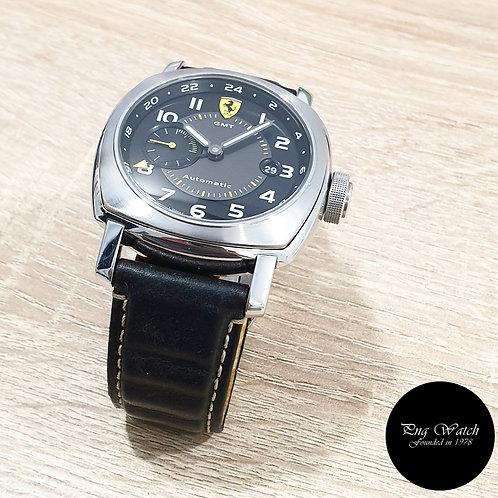Panerai Ferrari Scuderia GMT Automatic Watch FER00009 (2)