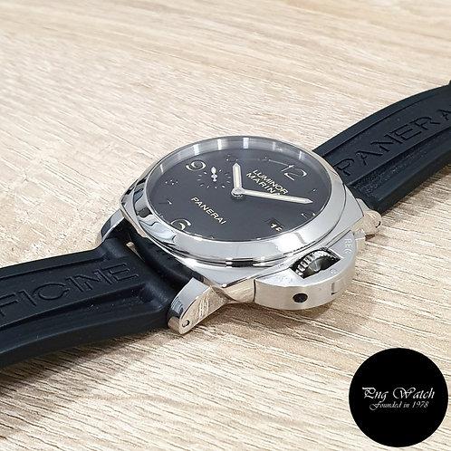 Panerai Luminor Marina 1950s Automatic Watch PAM359 (2)