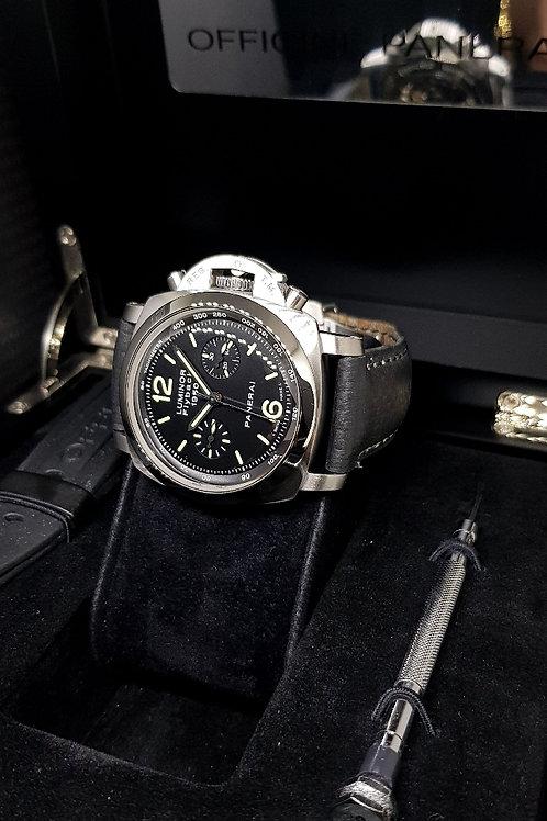 Panerai Luminor Flyback 1950 Chronograph PAM 212