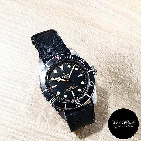 Tudor Black Bay Black REF: 79230N (17)(2)