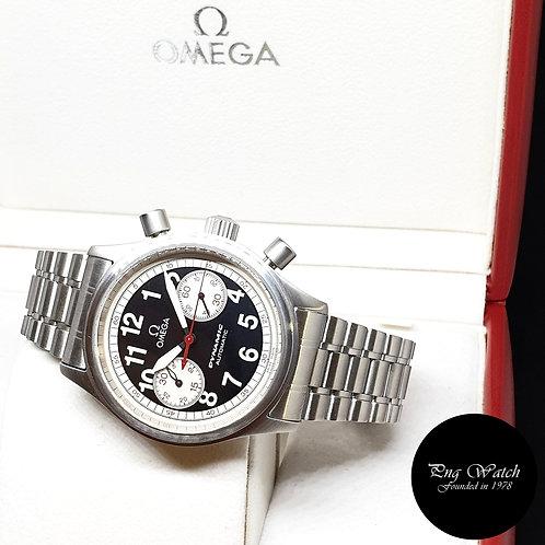 "Omega Limited Edition ""Targa Florio"" Dynamic Chronograph REF: 5241.51.00"