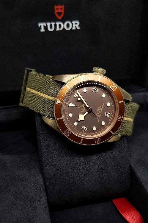 Tudor Bronze Bay REF: 79250BM