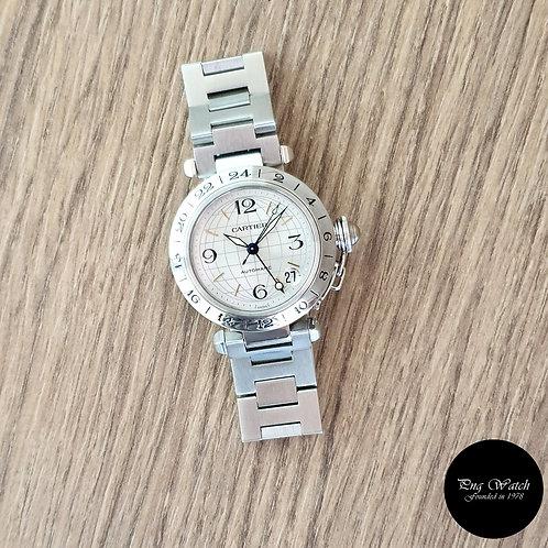 Cartier Globus GMT C Pasha (2)