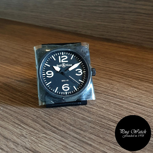 Bell and Ross PVD 46mm BR01-92 (2)