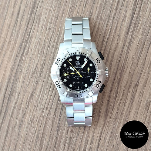 Tag Heuer Aquagraph 500M Chronograph Diver Watch (2)