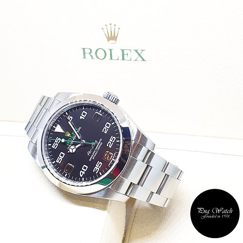 Rolex Oyster Perpetual 40mm Air-King REF: 116900 (2016)