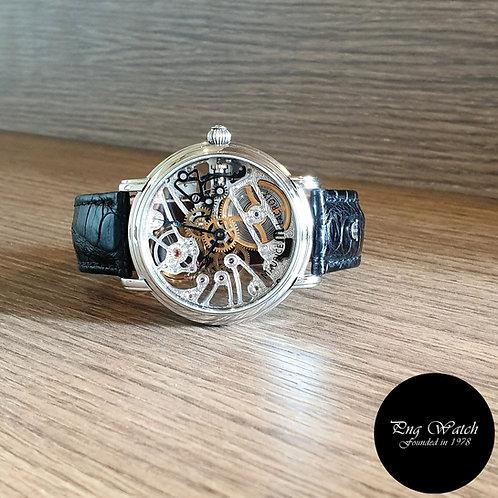 Maurice Lacroix Masterpiece Skeleton Timepiece (2)