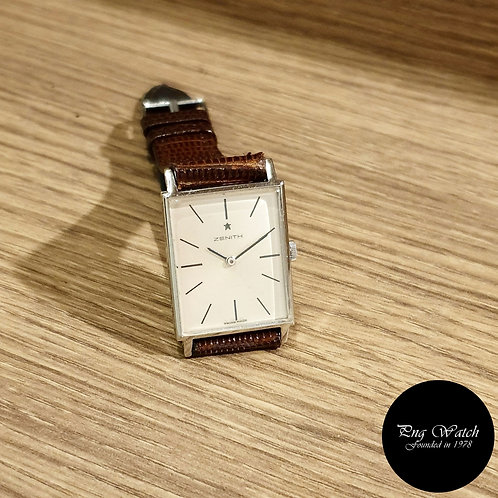 Vintage Zenith Classic Dress Watch (2)