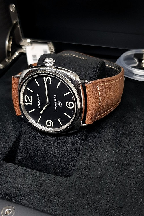 Panerai Manual Winding Logo Radiomir PAM 753