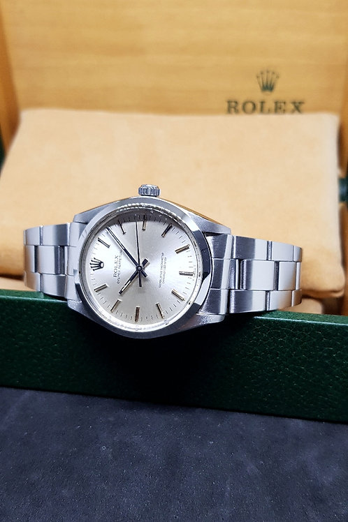 Rolex Oyster Perpetual Automatic REF: 1002