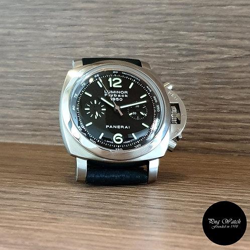 Panerai Luminor Flyback 1950 Chronograph PAM212 (2)