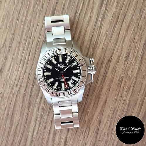Ball Black Engineer Hydrocarbon GMT Diver's watch REF: DG1016A (2)