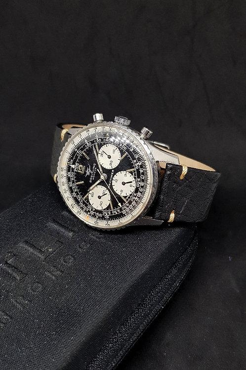"Vintage Breitling Manual Winding ""Big Eyes"" Navitimer Chronograph REF: 806"
