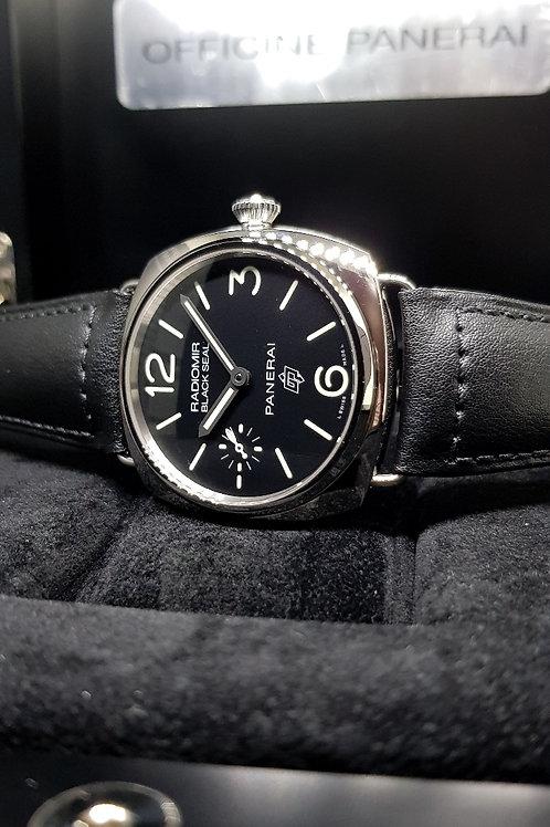 Panerai Radiomir Black Seal PAM 380