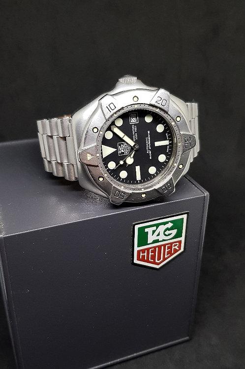 Tag Heuer 1000M Super Diver REF: 840.006