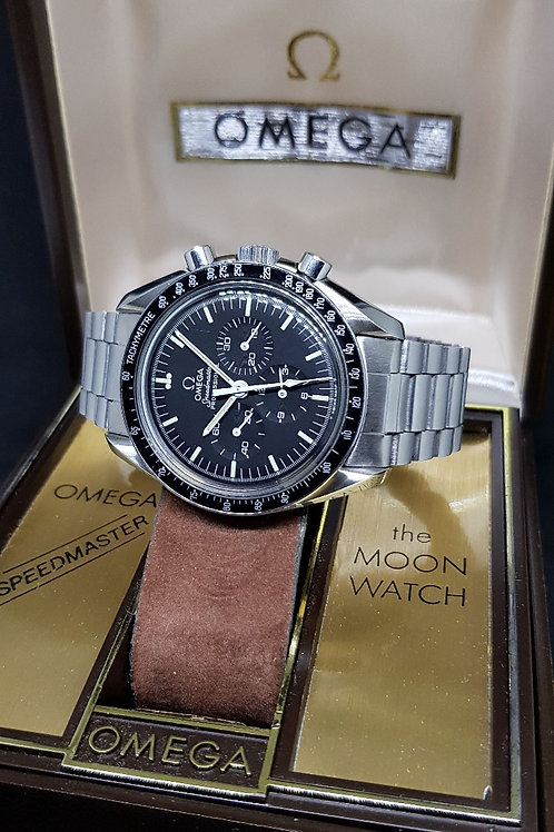 Vintage Omega Speedmaster Moonwatch C.861 REF: 145.022