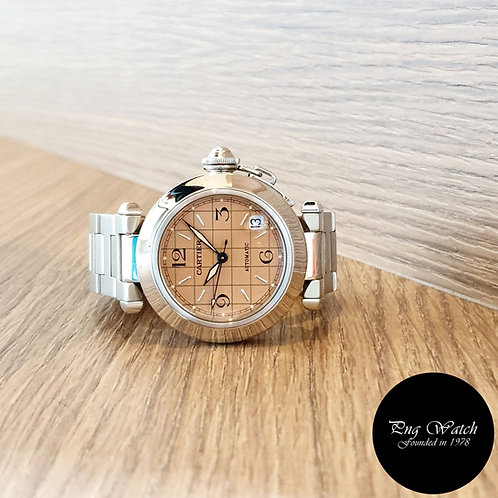 Cartier Brown C Pasha (2)