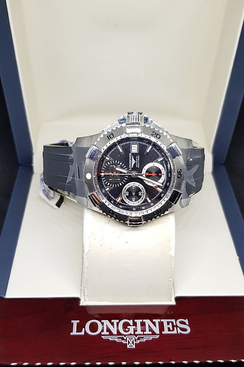 Longines 41mm Hydroconquest Chronograph